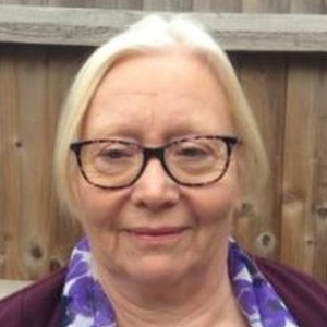 Photo of Elaine Mary Giles