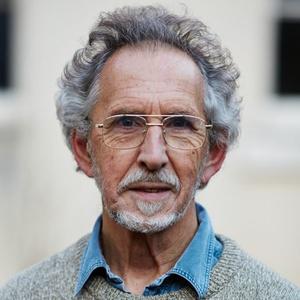 Photo of John Walford