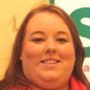 Photo of Caoímhe McNeill