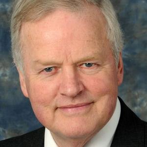 Photo of Bob Stewart