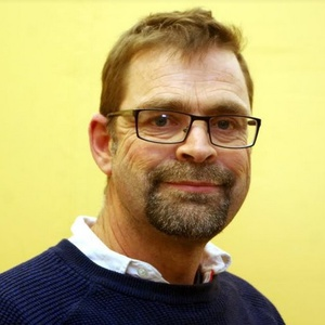 Photo of Graham Paul McLelland