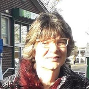 Photo of Sue Swinscoe
