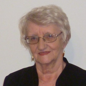Photo of June Tandy