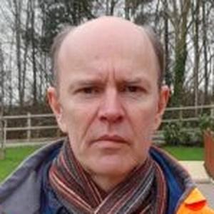 profile photo of Nigel Wooldridge