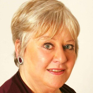 Photo of Cynthia Stonall