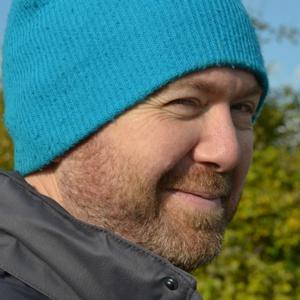 Photo of Tim Beadle