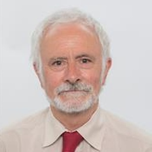 Photo of Bob Littlewood