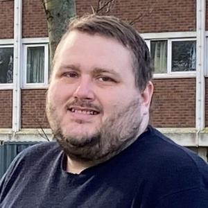 Photo of Stephen John Stanners