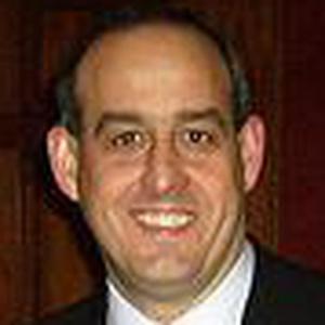 Photo of David Hanson