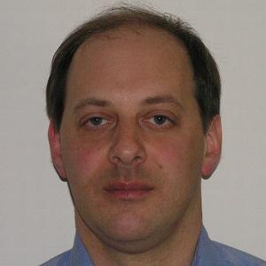 Photo of Julian Edmonds