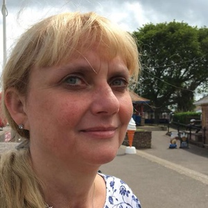 Photo of Nicole Susanne Hawkins
