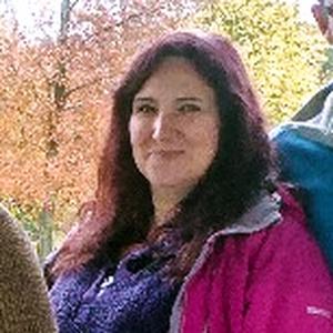 Photo of Julie Hawkins