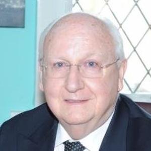 Photo of Alan Hutchinson