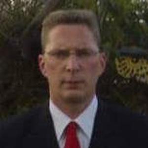 Photo of Simon David Trimnell