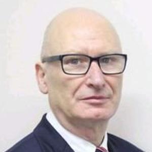 profile photo of Billy Hutchinson