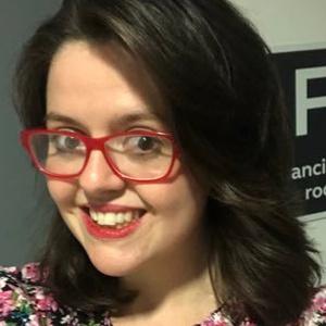 Photo of Victoria Ann Desmond