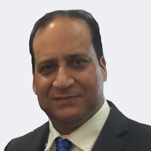 Photo of Mohammed Jamil