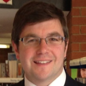 Photo of Andy Sawford
