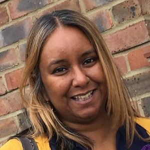 Photo of Priya Ishwari Brown