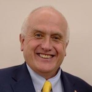 Photo of Ian Robert Sharpe