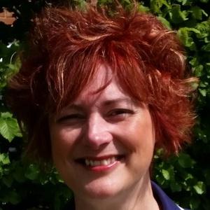 Photo of Fiona Yorke