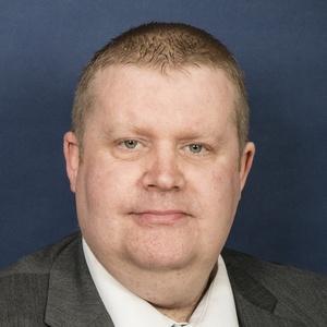 Photo of Keith A Barton