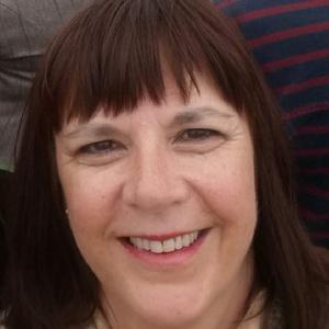 Photo of Sarah Ann Morris