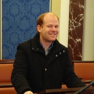 profile photo of Jack Anthony Ferguson