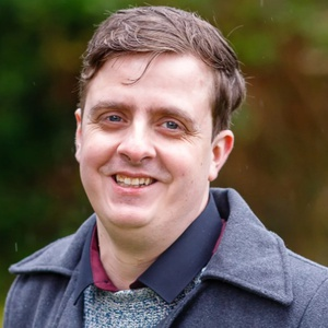 Photo of Sean Macleod
