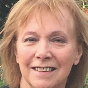 profile photo of Nina Stimson