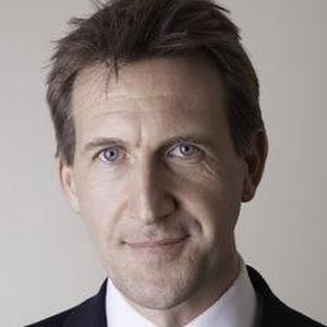Photo of Dan Jarvis