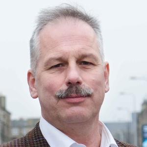 Photo of Harald Tobermann