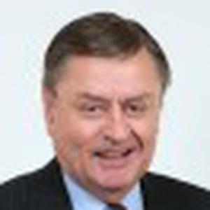 Photo of Fraser Agnew