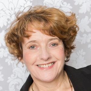 Photo of Anne Murgatroyd