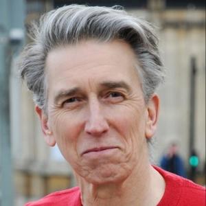Photo of Andrew Milton