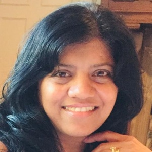 Photo of Smita Raja