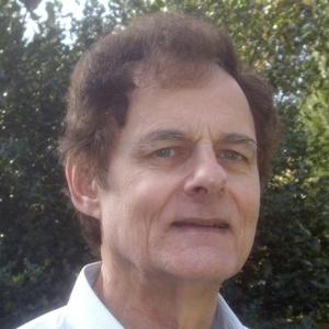 Photo of Tony Gould
