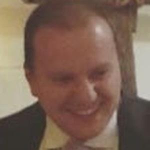 Photo of Stephen Yewdall