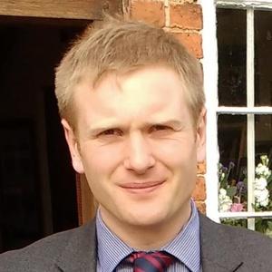 Photo of George William Geoffrey Smart
