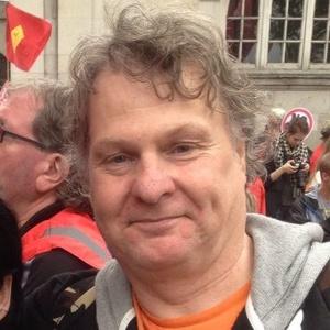 Photo of Steve Williams