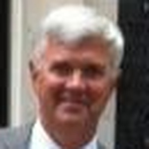 Photo of David Harrison