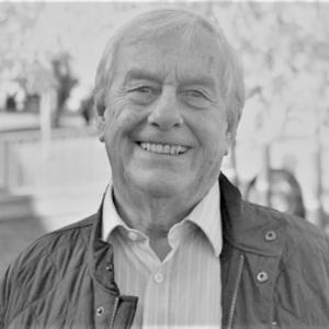 Photo of Stan Tunstall
