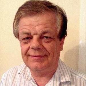 Photo of Roger Lee Whyborn