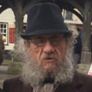 profile photo of Pete Green
