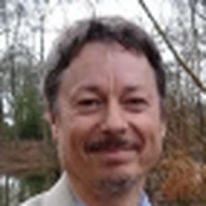 Photo of Richard Alun John
