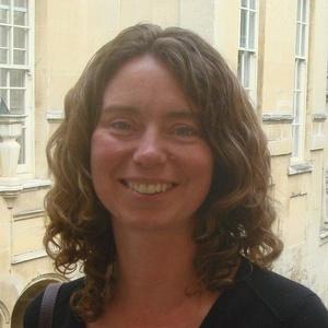 Photo of Pippa Connor