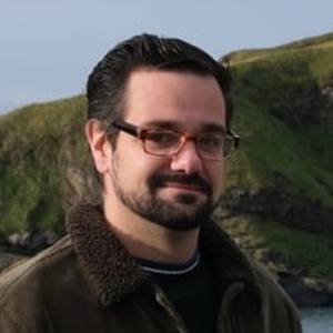 Photo of Christopher Robert Wyles