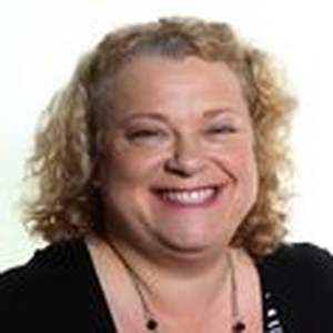 Photo of Susan Grigg
