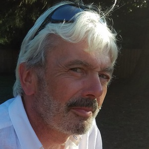 Photo of Jon Gambold