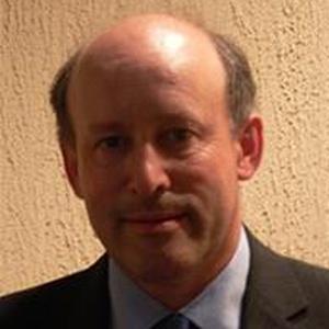 Photo of Stephen Mulliner